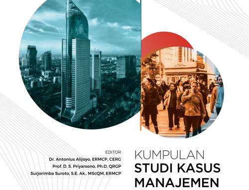 KUMPULAN STUDI KASUS MANAJEMEN RISIKO DI INDONESIA Seri Pertama