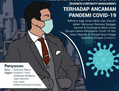 Panduan Perencanaan BCM untuk Ancaman Pandemi COVID-19