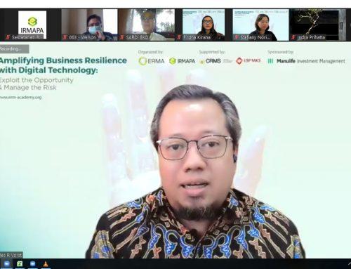 Press Release: Riung Anggota IRMAPA | Jejak Langkah IRMAPA Menjelang 1 Dasawarsa Di Indonesia